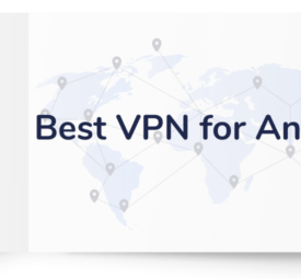 Best Android VPN Photo