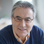 Author Florian Berg Foto